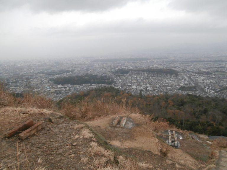 大阪自由行-大阪景點-再往上走還有其他火床