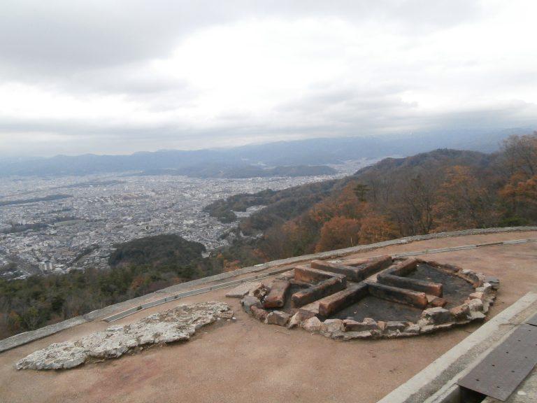 大阪自由行-大阪景點-登高見博