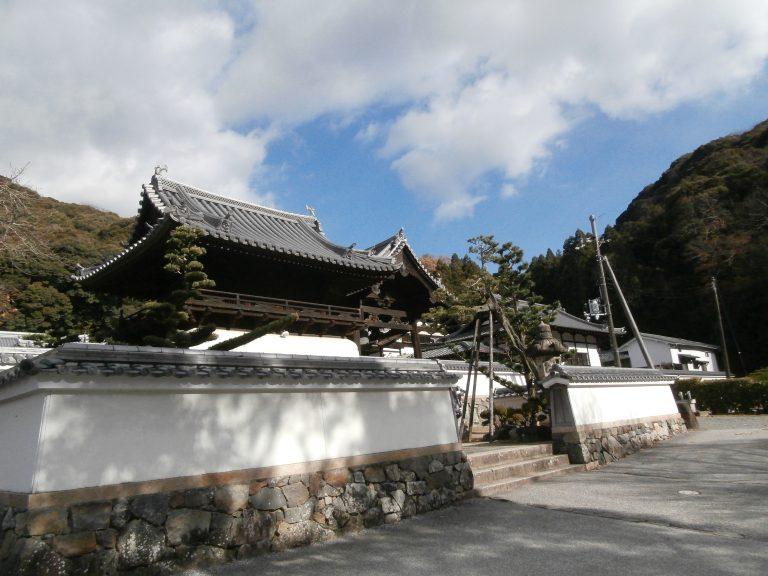 大阪自由行-大阪景點-興聖寺