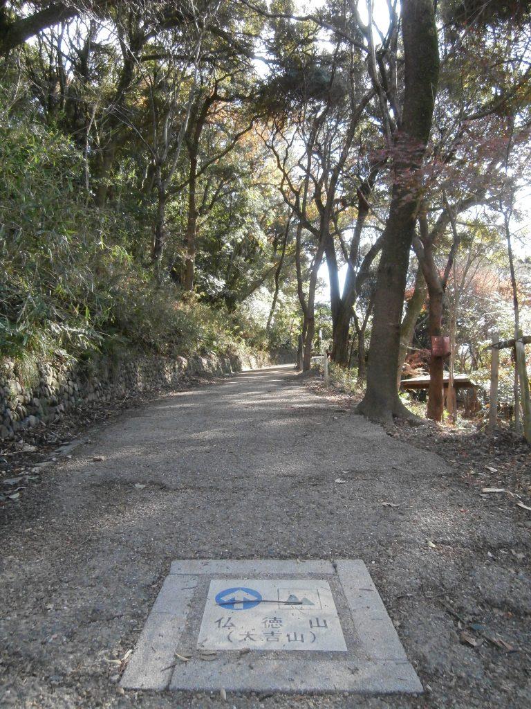 大阪自由行-大阪景點-路面寬闊平坦