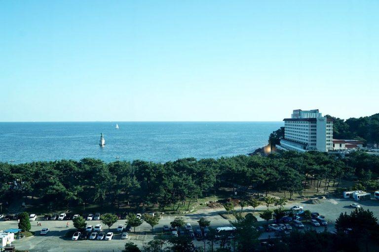 韓國-釜山旅行-釜山酒店-ibis