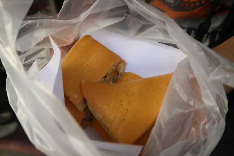 台灣自由行-滿煎餅