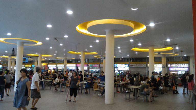 新加坡自由行-新加坡旅遊-新加坡景點-人多但地方夠大