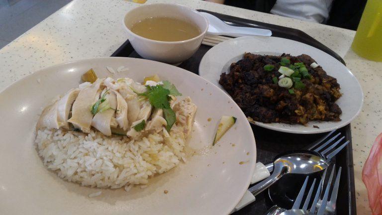 新加坡自由行-新加坡旅遊-新加坡景點-雞飯只需SDG 3