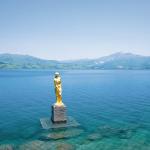 日本東北自由行:秋田寫意之旅田澤湖一周遊