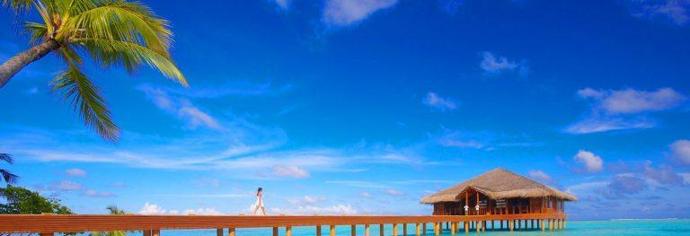 曼德胡富士島度假村