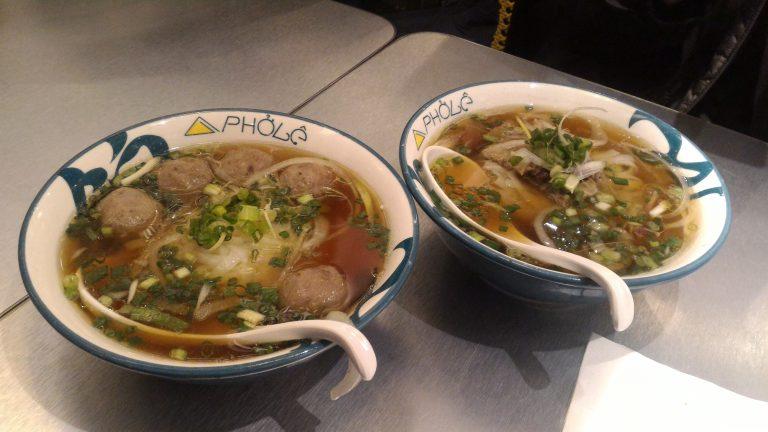 越南自由行-同場加映:香港的錦麗,味道完全不一樣