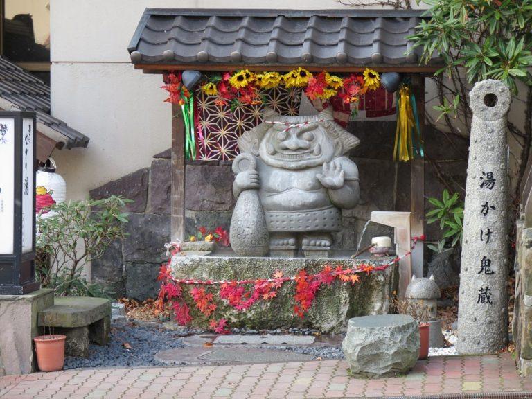 北海道自由行-北海道旅遊-北海道旅遊景點-極樂通商店街的鬼藏