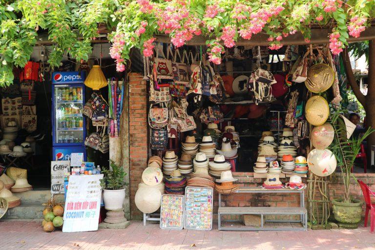 越南自由行-會安古鎮9