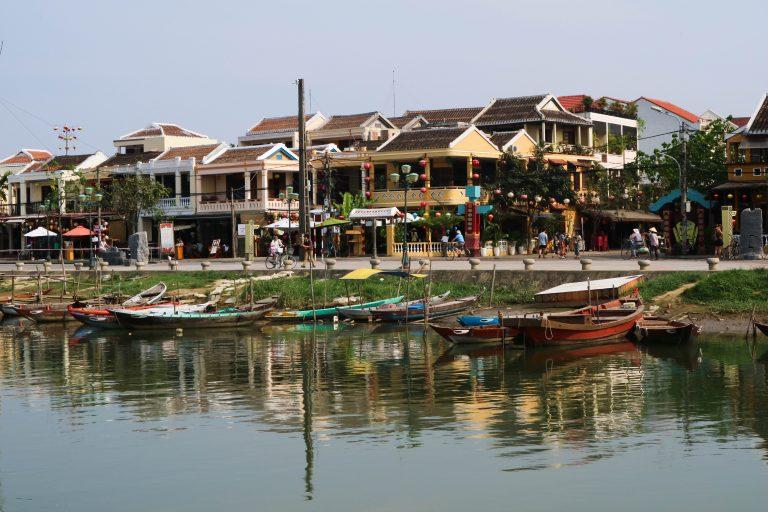 越南自由行-會安古鎮8