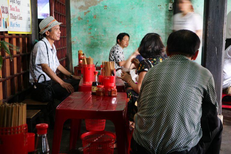 越南自由行-會安古鎮6