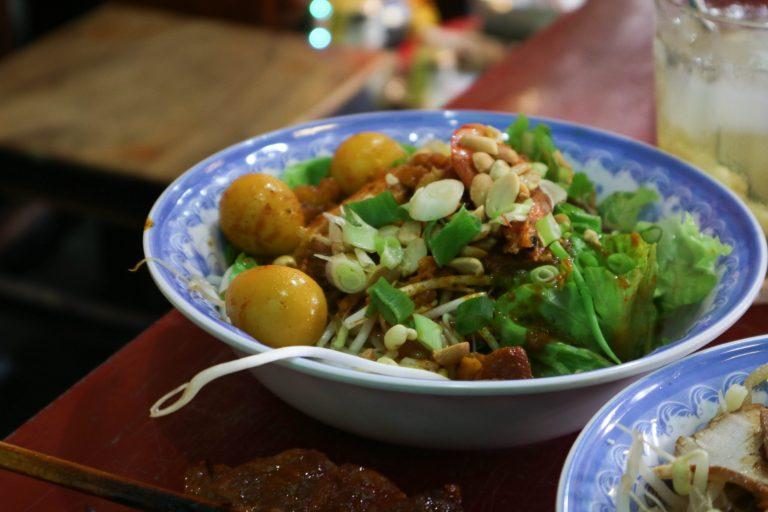 越南自由行-會安古鎮3