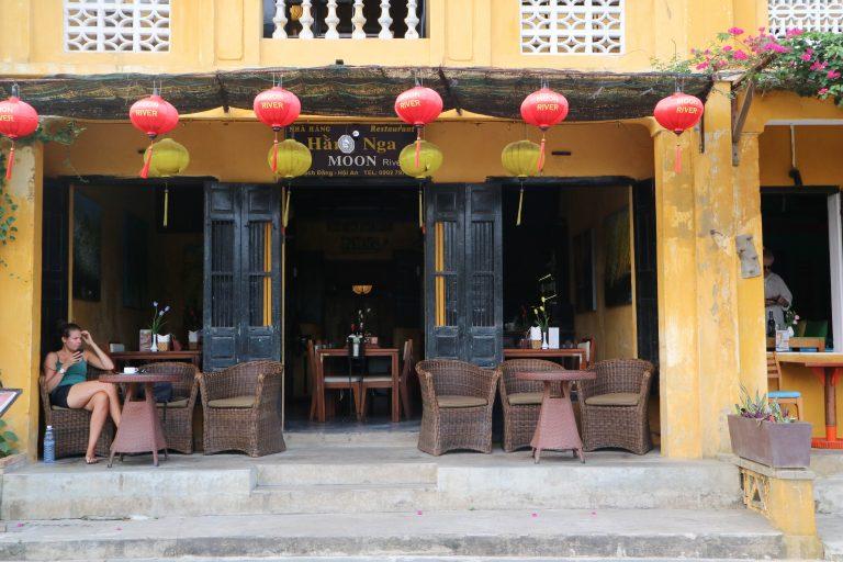 越南自由行-會安古鎮2