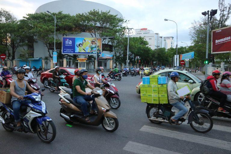 越南自由行-峴港日常
