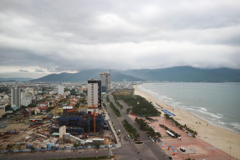 越南自由行-海灘