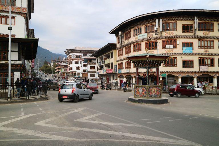 不丹旅遊-不丹景點-9