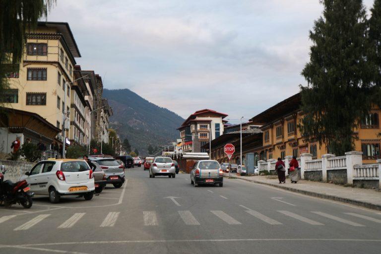 不丹旅遊-不丹景點-8