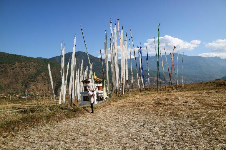 不丹旅遊-不丹景點-7