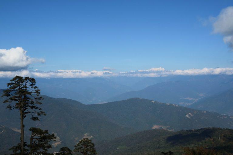 不丹旅遊-不丹景點-6