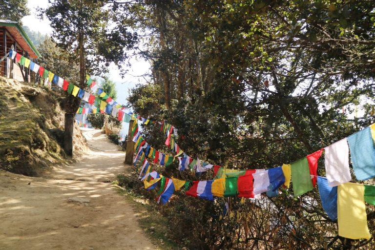 不丹旅遊-不丹景點-4