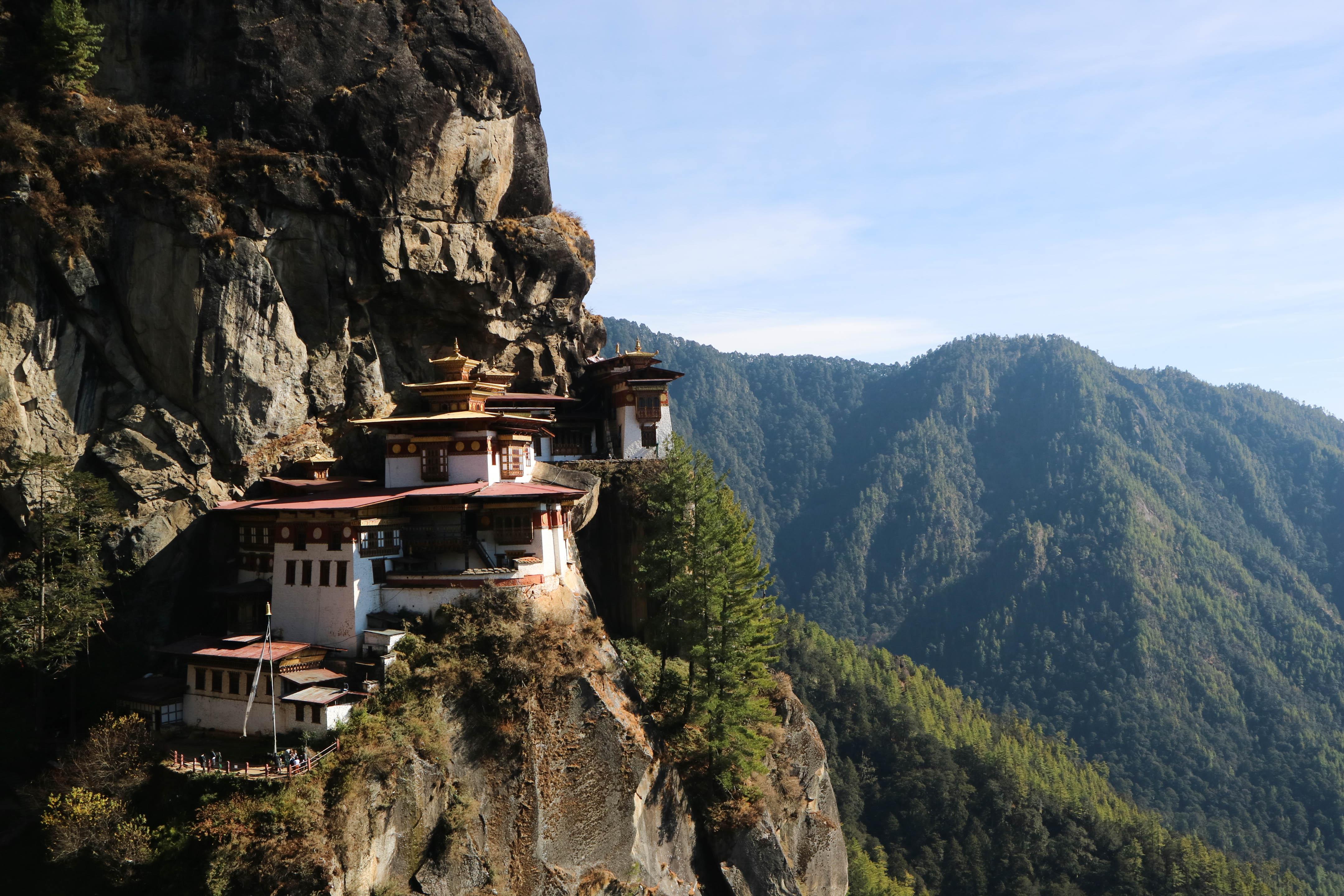 不丹旅遊-不丹景點-3