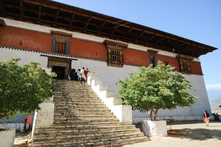 不丹旅遊-不丹景點-2