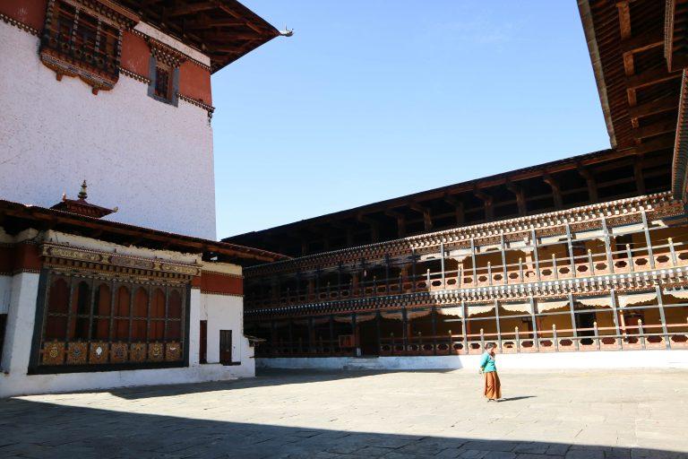 不丹旅遊-不丹景點-1