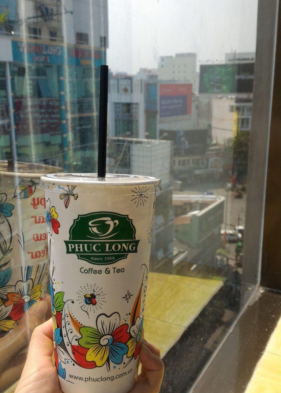 越南自由行-福隆奶茶