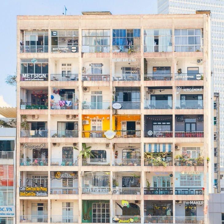 越南自由行-cafe-apartment-1