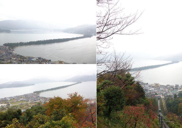 京都自由行-京都景點-拍京都景點天橋立之多角度