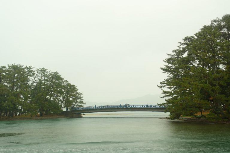 京都自由行-京都景點-這座是大天橋