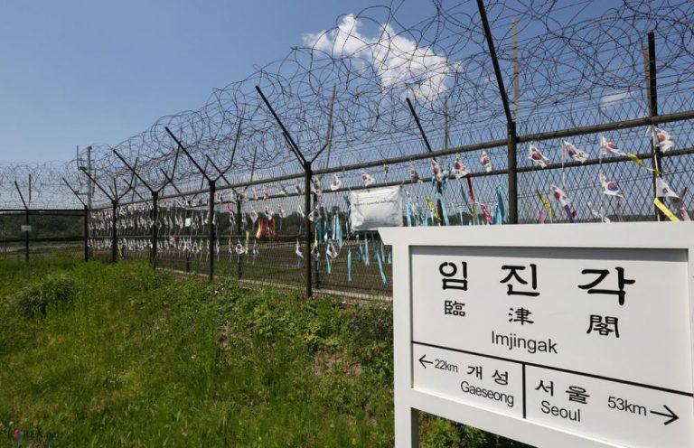 韓國自由行-韓國旅遊-韓國機票-臨津閣