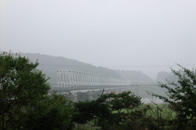 韓國自由行-韓國旅遊-韓國機票-自由之橋