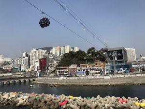 釜山海岸一日遊-釜山施遊-韓國旅遊