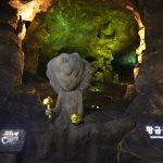 韓國自由行:首爾景點近郊旅遊 – 參觀光明洞窟