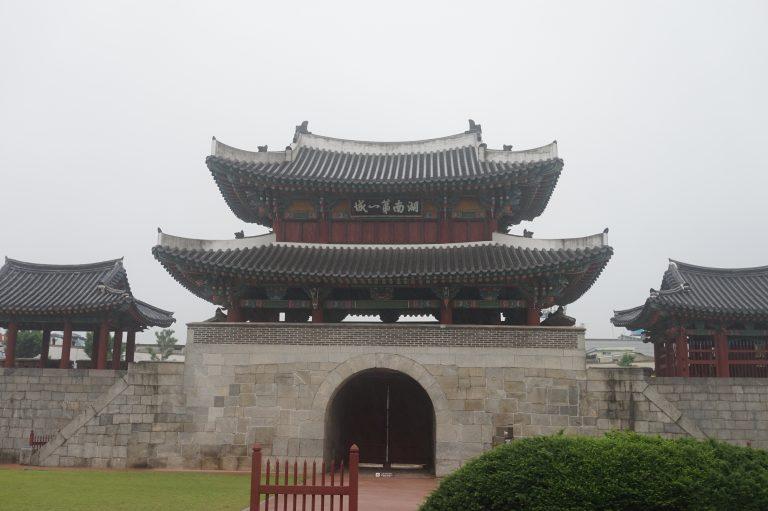 首爾自由行-首爾景點-韓國自由行-韓國旅遊-豐南門