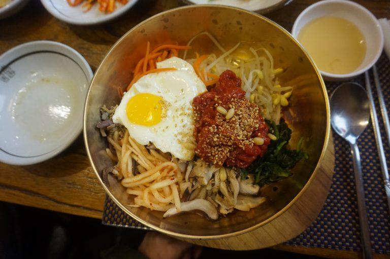 首爾自由行-首爾景點-韓國自由行-韓國旅遊-全州韓屋村