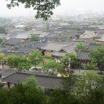 韓國自由行:全州韓屋村一日遊 (首爾出發)
