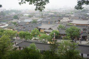 首爾自由行-首爾景點-韓國自由行-韓國旅遊-梧木臺展望台