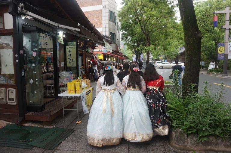 首爾自由行-首爾景點-韓國自由行-韓國旅遊-