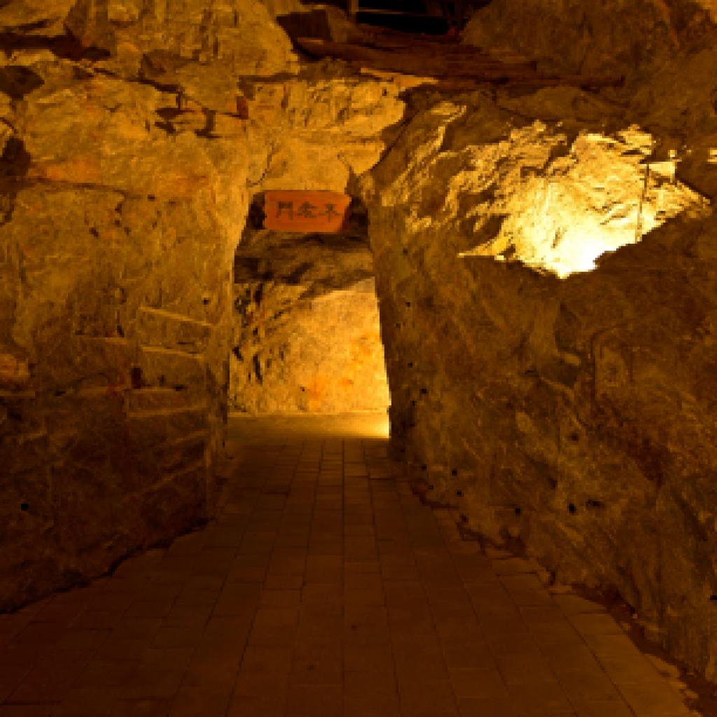 光明洞窟-首爾自由行-首爾景點-韓國自由行-韓國旅遊
