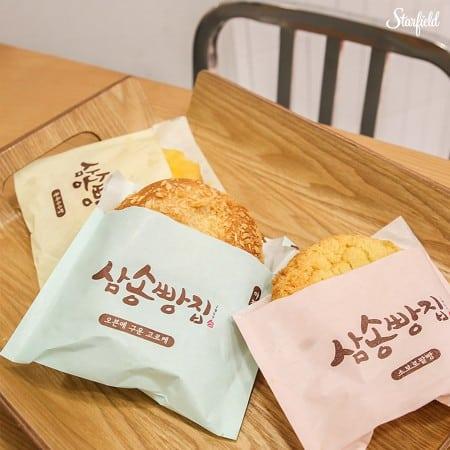 首爾自由行-首爾景點-coex mall食