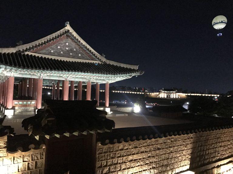 水原華城-韓國旅行-韓國自由行-韓國機票