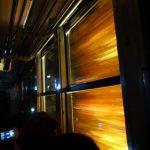 京都紅葉名所:貴船之秋夜(上)紅葉の隧道