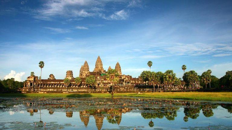 各國簽證大全-ankor-wat_cambodia