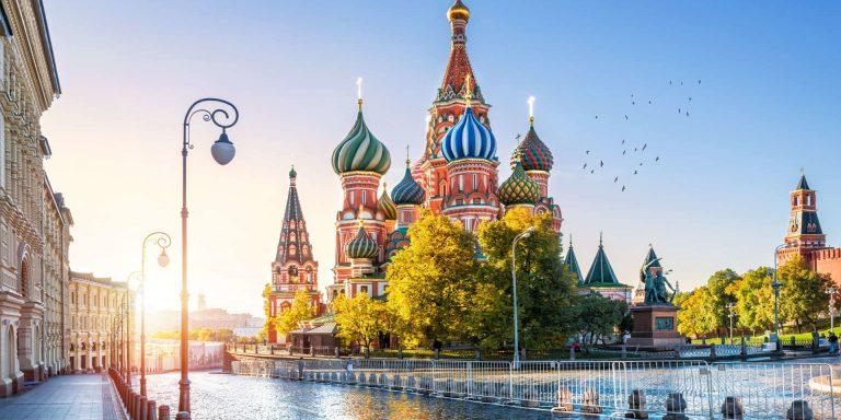 各國簽證大全-russia