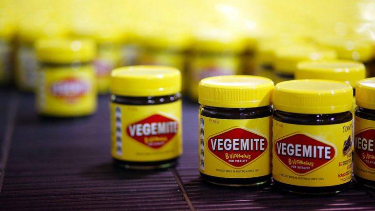 Sydney美食-澳洲旅遊推薦-來到澳洲你一定要試的澳洲醬 - 澳洲人最愛的Vegemite (網上圖片)