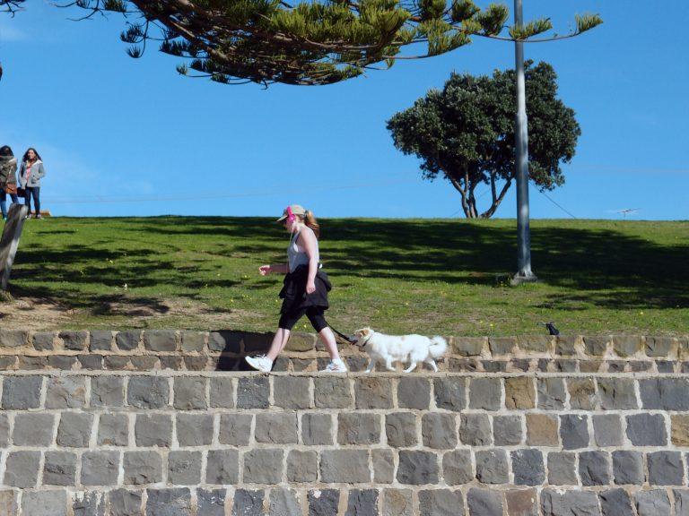 Melbournelocaltour-Melbourne天氣-澳洲旅遊推薦-住在大洋路的小鎮上真是小確幸
