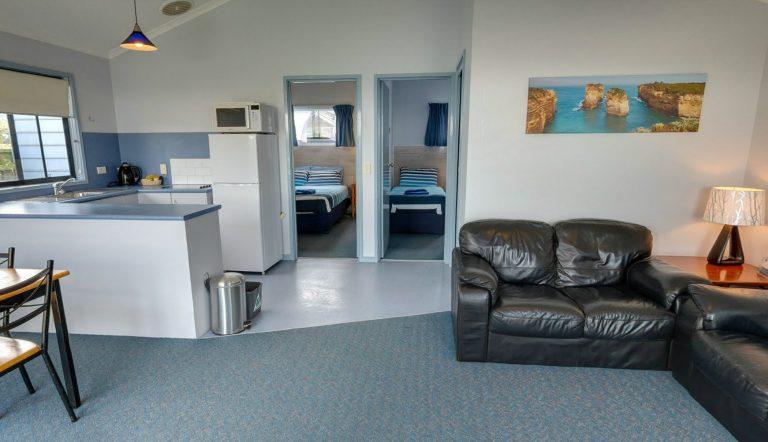 Melbournelocaltour-Melbourne天氣-澳洲旅遊推薦-小屋以希臘小島風格設計,性價比高 (網上圖片)