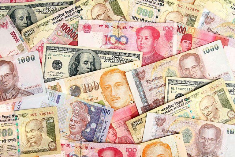 兌換外幣攻略